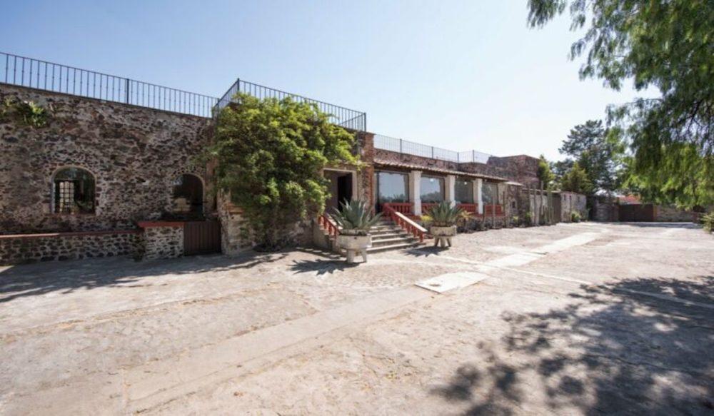 Hacienda La Ventilla_14