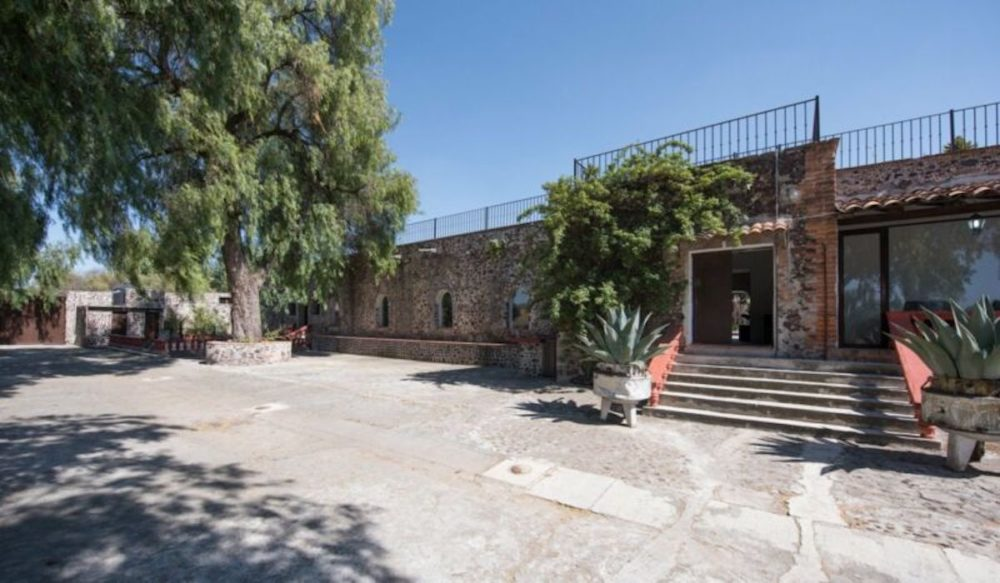 Hacienda La Ventilla_16
