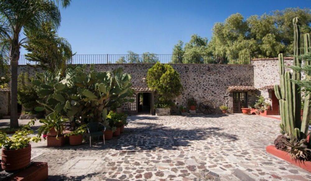 Hacienda La Ventilla_22