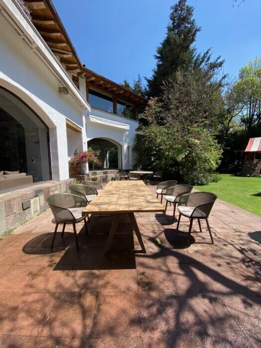 Casa Rancho 1